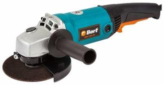 Угловая шлифовальная машина Bort BWS-1500-150