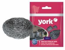 Мочалка стальная York Мини