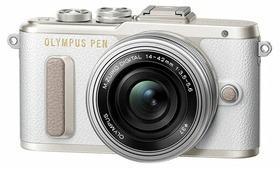 Фотоаппарат Olympus Pen E-PL8 Kit