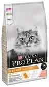 Корм для кошек Pro Plan Derma Plus с лососем