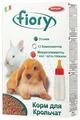 Корм для крольчат Fiory Superpremium Puppypellet
