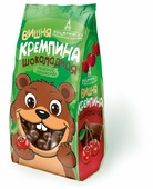 Конфеты Кремлина вишня в шоколаде