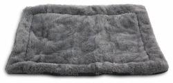 Лежак для собак, для кошек Triol Сказочный лес M (31921016) 85х63 см