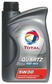 Моторное масло TOTAL Quartz INEO MC3 5W30 1 л