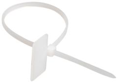 Стяжка кабельная (хомут стяжной) IEK UHH61-3-150-100
