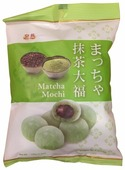 Моти Royal Family Matcha Mochi с чаем матча 120 г