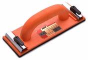 Тёрка для шлифовки штукатурки Harden 620143 230x80 мм