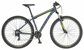 Горный (MTB) велосипед Scott Aspect 780 (2019)