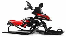 Снегокат Small Rider Scorpion SOLO