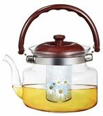 Webber Заварочный чайник Ромашки BE-5585/4 1 л