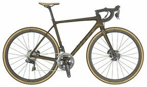 Шоссейный велосипед Scott Addict RC Premium Disc (2019)