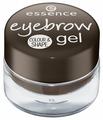 Essence Гель для бровей Eyebrow Gel Colour & Shape