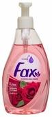 Мыло жидкое Fax Роза