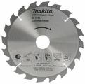 Пильный диск Makita Standart D-45917 185х30 мм