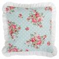 Подушка декоративная Babydomiki Fairy Rose 40см х 40см (035506-01)