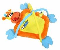 Развивающий коврик Biba Toys Коровка (BP502)
