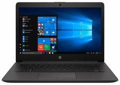 "Ноутбук HP 240 G7 (6HL79EA) (Intel Core i5 8265U 1600 MHz/14""/1366x768/8GB/256GB SSD/DVD нет/Intel UHD Graphics 620/Wi-Fi/Bluetooth/Windows 10 Pro)"