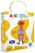Arti Набор для творчества Глиняный клоун Кэп (Г000678)