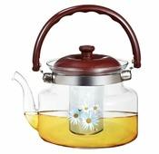 Webber Заварочный чайник Ромашки BE-5584/4 800 мл