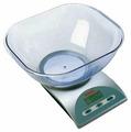 Кухонные весы Bekker BK-1