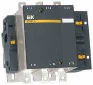 Контакторный блок/ пускатель комбинированный IEK KKT50-115-230-10