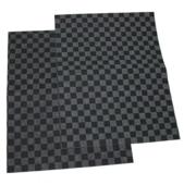 автомобильные коврики DolleX KSV-5038 50x38 2шт