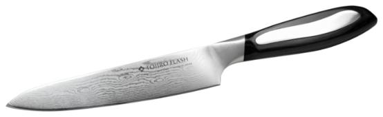 Tojiro Нож универсальный Flash 15 см