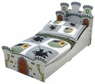 Кровать детская KidKraft Средневековый замок (без белья)