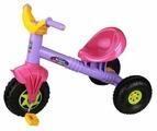 Трехколесный велосипед Альтернатива Ветерок М5250 (фиолетовый)