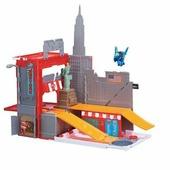 Auldey Игровой набор Super Wings Джером в Нью-Йорке YW710820