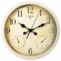 Часы настенные кварцевые Viron 222471