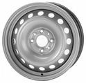Колесный диск Trebl 52A45D 5.5x13/4x100 D57.1 ET45 silver