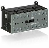 Контакторный блок/ пускатель комбинированный ABB GJL1211901R8105