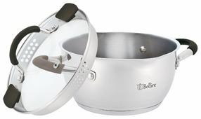 Кастрюля Bollire BR-2404 4,7 л