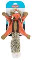 Игрушка для собак ZOLUX Белка-летяга