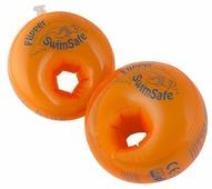 Нарукавники для плавания Flipper SwimSafe 1010 с несдуваемым сердечником