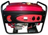 Бензиновый генератор Zigzag SRGE6500D