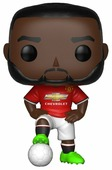 Фигурка Funko POP! EPL: Man United - Romelu Lukaku 29223