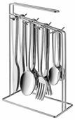 BergHOFF Набор столовых приборов Alteo, 25 предметов