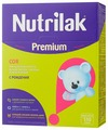 Смесь Nutrilak (InfaPrim) Premium Соя (с рождения) 350 г