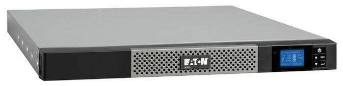 Интерактивный ИБП EATON 5P 1550i Rack1U