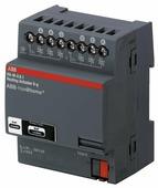 Актуатор (активатор) управления нагревом для информационной шины ABB 2CDG510008R0011