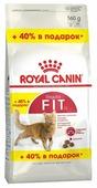 Корм для кошек Royal Canin Fit 32 для вывода шерсти