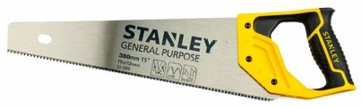 Ножовка по дереву STANLEY General Purpose 1-20-089 380 мм
