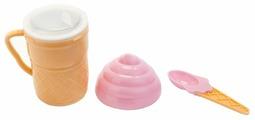 Форма для мороженого BRADEX JUST SHAKE