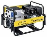 Бензиновый генератор Eisemann S 6401 (4000 Вт)