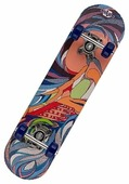 Скейтборд Novus NSB-19.03