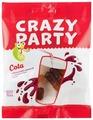 Мармелад Азовская кондитерская фабрика Crazy Party Cola с натуральным соком 70 г