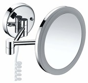 Зеркало WasserKRAFT K-1004 20.2x20.2 в раме