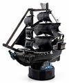 Пазл CubicFun Корабль Месть королевы Анны (T4035h), 100 дет.